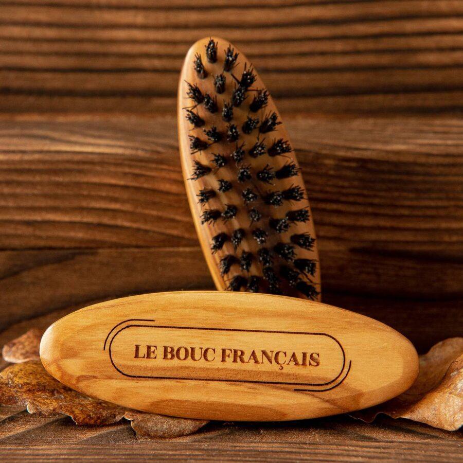 Brosse a Barbe Le Bouc Francais