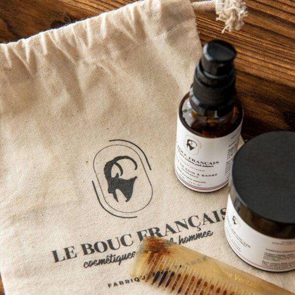 Pochette Le Bouc Francais