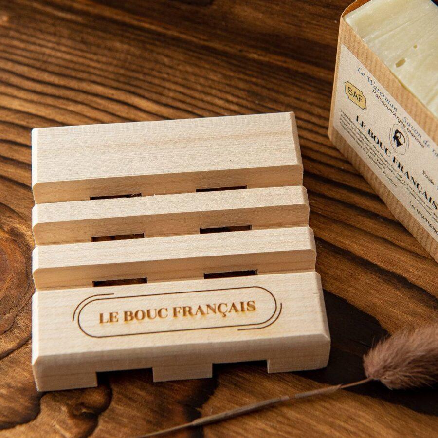 Support Savon Le Bouc Francais